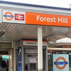Forest Hill Taxis
