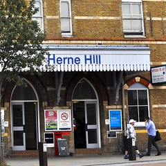 Herne Hill Taxis
