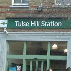 Tulse Hill Taxis